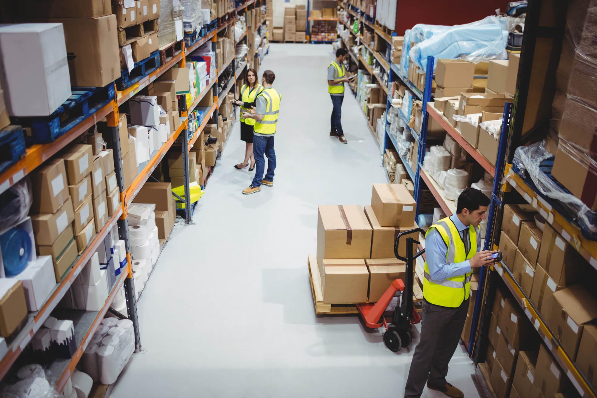 La importancia de los costos en las operaciones logísticas